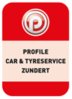 Profile Tyrecenter Zundert